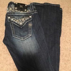 Miss Me Jeans !